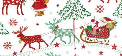 papier-cadeau-renne-noel