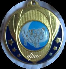 médaille 1